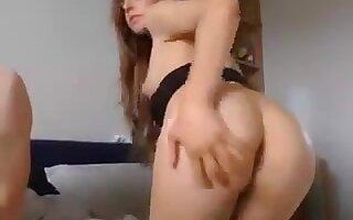 Hot Trans Shows Cocksucking Skills