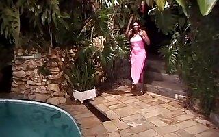 Exotic pornstar Suzanna Holmes in fabulous shemale xxx clip