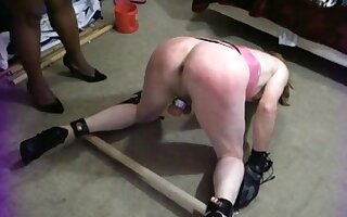 Amazing amateur shemale movie with Big Asses, Stockings scenes